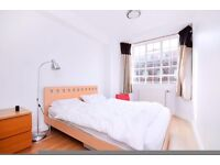 Stylish 1 bed apartment with balcony in Chelsea! £380 per week!!