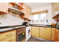 Lovely one bedroom flat with juliette balcony situated on the first floor of Stag Court