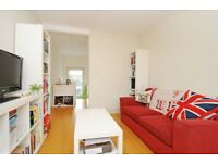 A beautifully presented one bedroom flat to rent located on a popular street in Wandsworth