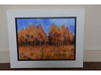 3 Original Paintings/Artworks