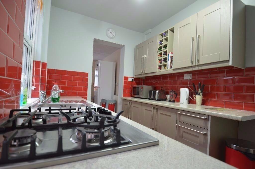 Lovely 4 Double Bedroom Student House, Warwards Lane, Selly Oak, 2017 - 2018