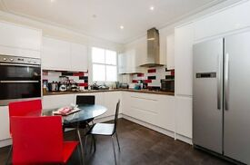 Newly Refurbished 4 Double Bedroom Property, Moments From Streatham BR Station
