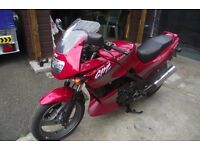 kawasaki gpz 500s for sale