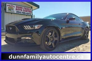 2015 Ford Mustang GT Premium Plus, AFTERMARKET UPGRADES+++