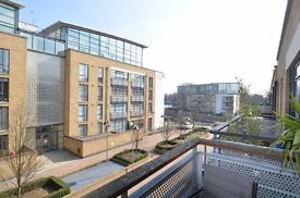 Riverside Duplex Part Furnished Apartment with Three Bedrooms, Balcony, Secure Underground Parking