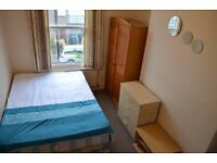 Bright and spacious room to rent located just minutes away from the city - All bills inclusive