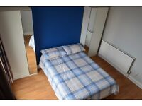 Large size Double room to rent in Dalston zone 2 very close to the city - ALL BILLS INCLUDED