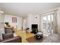 A lovely one bedroom flat with a juliette balcony situated on the first floor, in East Finchley