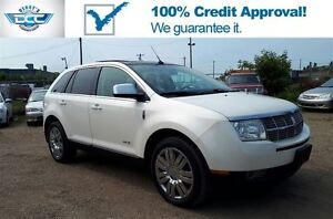 2008 Lincoln MKX 3.5L V6 AWD!! Heated/Ventilated Seats!!