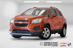 2014 Chevrolet Trax 1LT ** CLIMATISE ** BLUETOOTH **