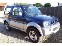 Suzuki Jimny 1.3 For Sale