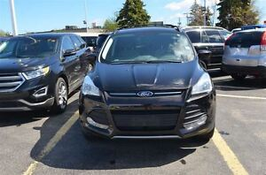 2013 Ford Escape SE LOW KM ONE OWNER WITH NAV!