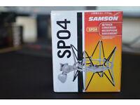 Samson SP04 G Shockmount