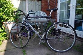 Dawes Audax Supreme Bicycle 61 cm Reynolds 631 frame