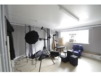 Space to Rent , Studio Space, 1st floor room for office, teaching, storage space in BS2 west street