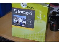 Trangia 25-2UL Cook set with Kettle brand new