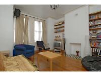 Tranmere Road, SW18 - A spacious two double bedroom maisonette with private garden - £1600pcm