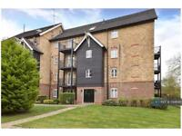 2 bedroom flat in Fryers Lane, High Wycombe, HP12 (2 bed)