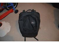 Lowepro Camera BAg/Backpack