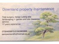 Downland Property Maintenance