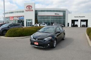 2014 Toyota Corolla LE, Technology Package, Leather, Navigation