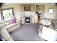 Available Now !! Static Caravan at Southerness Holiday Park nr Cumbria Dumfries Ayrshire Lanarkshire