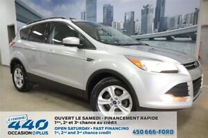 2014 Ford Escape | CERTIFIABLE FORD, OCCASION 440!