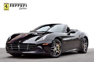 2017 Ferrari California T - 2 Years CPO