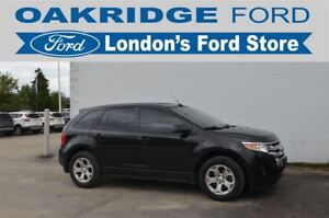 2013 Ford Edge HEATED SEATS, BLUETOOTH CONNECTIVITY, REVERSE CAM