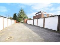 Secure garage to rent in Putney