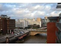 1 bedroom flat in REF: 10315 | Leftbank | 5th Floor | Manchester | M3