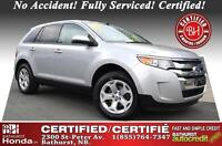 2013 Ford Edge SEL - Certified No Accident! Fully Serviced! New