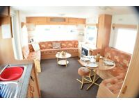 Static Caravan For Sale - Southerness Holiday Park, Scotland, Near Borders and Lake District,Cumbria
