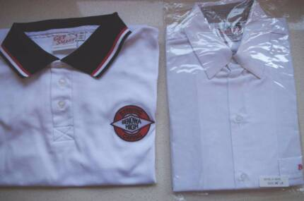 School Uniform - Benowa High