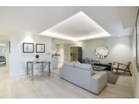 Russell House - A luxury brand new two bedroom apartment in the heart of East Dulwich.