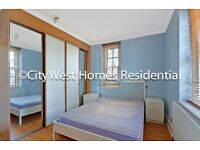 Two 2 double bedroom flat in SW1P 4BL, no admin fee. Available now.