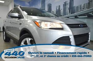 2015 Ford Escape SE  AWD  *Toit Ouvrant, Navigation*