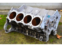 V8 engine block for top gear coffee table. Upcycling. Project. Retro. Rover.