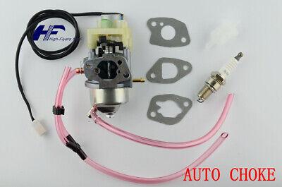 New Carburetor For Honda 16100-zl0-d66 Eu3000i Eu3000is Generator Us