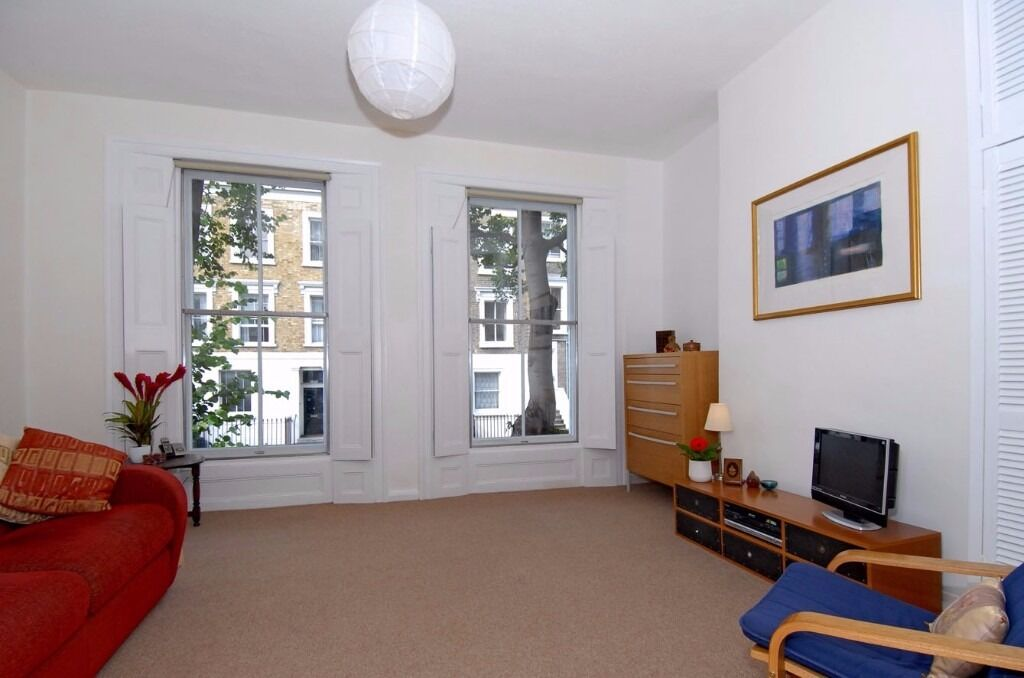 FANTASTIC OPPORTUNITY FOR A LOVELY STUDIO IN THE HEART OF ISLINGTON!!
