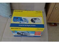 Sony SPK-HCB Sports Pack