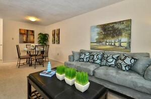 Lovely Renovated Two Bedroom in STRATHROY avail. Nov! London Ontario image 3
