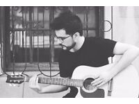 Guitarist looking for musicians