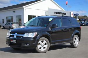 2010 Dodge Journey SXT! REDUCED! V6! ONLY $57/WK TAX INC. $0 DOW