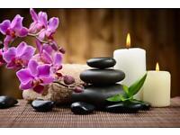 Thai massage Aldgate east&whitechapel