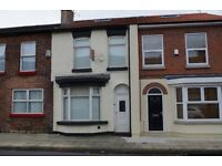 Five Bedroomed, Fully Furnished Property To Let in Liverpool