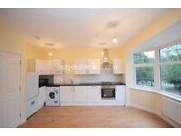W3: Lovely Newly Built Modern Double Bedroom Flat first Floor. DSS CONSIDERED