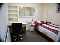 Beautiful Double Rooms in the Heart of Withington