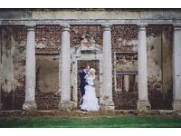 A Wedding photographer and film maker