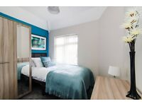 Boutique Style Double Rooms In Amazing Houseshare